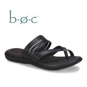 boc Shoes - B.O.C. Women's Alisha Slide Sandals, Size 9